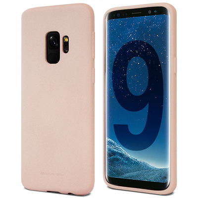 Samsung Galaxy S9 Plus Protective Back Cover