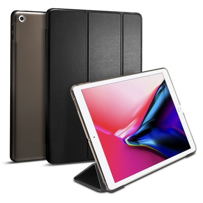 "iPad 9.7"" with smart cover case"