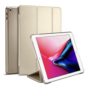 Ultra slim case for ipad 9.7 leather case cover