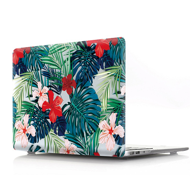 Macbook 12''PC full covered protective printing case